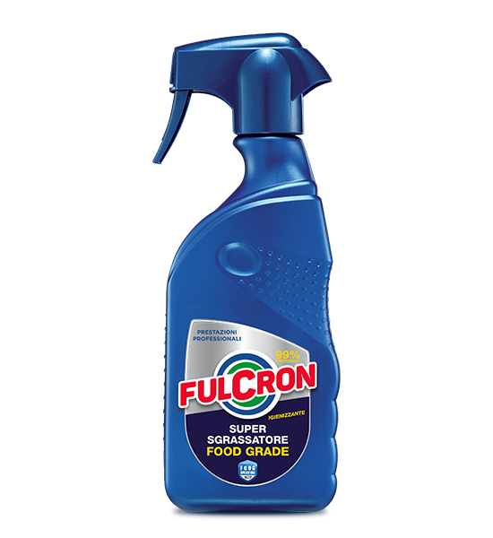 fulcron food grade